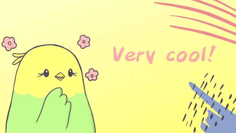 花柄マークのニコのアイキャッチ画像