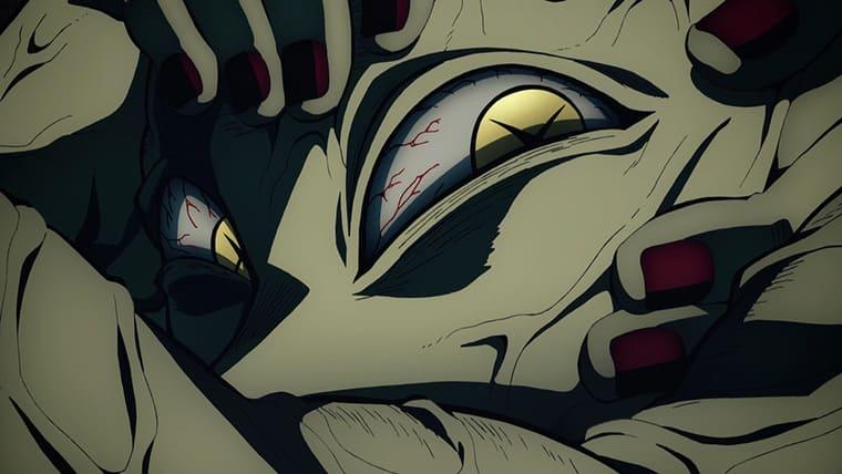 アニメ『鬼滅の刃』突如として現れた異形の鬼