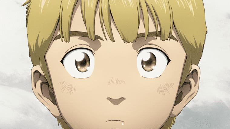 アニメ『ヴィンランド・サガ』夢見る少年・トルフィン