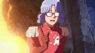 アニメ『ダイの大冒険』アバン先生
