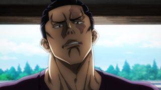 アニメ『呪術廻戦』の東堂葵