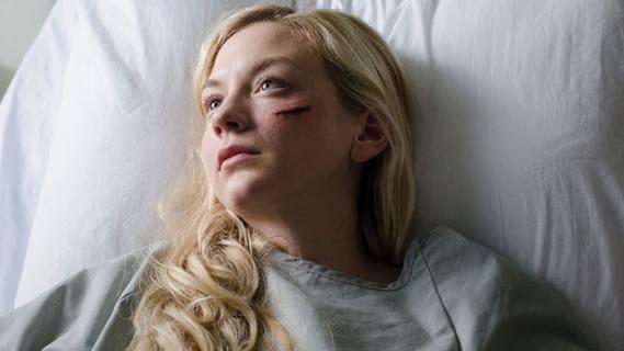 『ウォーキング・デッド』ベッドの上で目を覚ましたベス