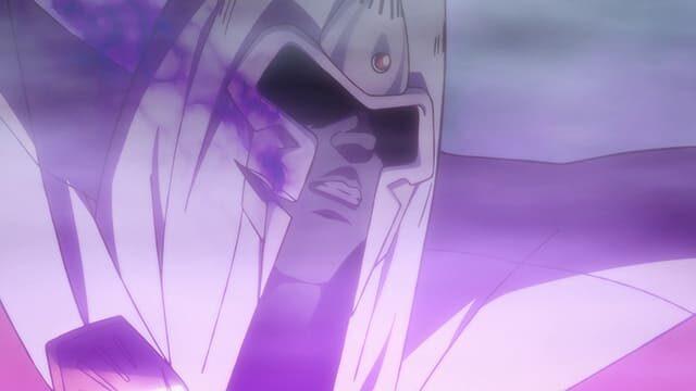 アニメ『ダイの大冒険』素顔が見えるミストバーン